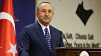 Dışişleri Bakanı Çavuşoğlu: Ermenistan çoluk çocuk demeden masum insanları öldürüyor