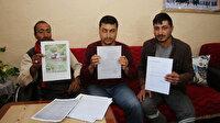 Erzurum'da kasko ödemesi yapmak istemeyen şirketten ilginç rapor: Traktörü görme engelli kişinin kullandığını iddia edip ödeme yapmadı