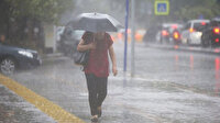 Meteoroloji son hava durumu tahminlerini açıkladı: Tüm bölgeyi etkisi altına alacak
