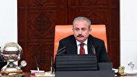 TBMM Başkanı Şentop'tan Ermenistan'ın saldırılarına tepki
