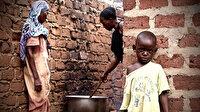 Birleşmiş Milletler Somali'de 2,1 milyon kişinin açlıkla karşı karşıya kalabileceğini açıkladı