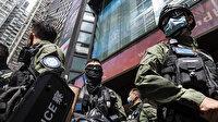 Çin ABD vatandaşlarını gözaltına alacaklarını duyurdu