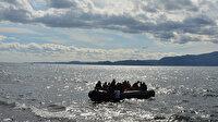 Afrika kıyılarından İspanya'ya düzensiz göçmen akını: 1 yılda 8 bin göçmen geldi