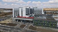Trakya'nın en gelişmişi olacak: Tekirdağ Şehir Hastanesi 13 Kasım'da açılıyor