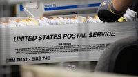 """Pensilvanya'da 372 bin """"postayla oy"""" başvurusu reddedildi"""