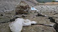 182 çeşit kuş türünden dolayı 'Kuş Cenneti'ydi: Sular çeklince çöplerin yuvası oldu