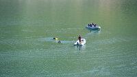 Gülistan Doku için gerçekleştirilen 60 saatlik dalışta hiç bir iz bulunamadı