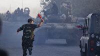 Azerbaycan ordusundan zafer üstüne zafer: 13 köy daha geri alındı
