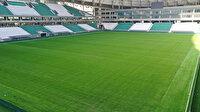 1. Lig ekibi stadına kavuşuyor: Geri sayım başladı