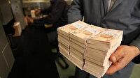 Hazine'den 4.8 milyar liralık borçlanma