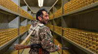 Azerbaycan ordusu hızla ilerliyor Rus şirket ise 112 ton altın için silah ve asker yığıyor