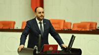 AK Parti Gençlik Kolları Başkanı'ndan eleştirilere cevap: Atatürk'ün ismini anamayanların sözleri komik kaçıyor