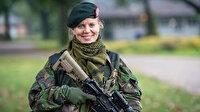 Cinsiyet eşitliği kapsamında kadınlara askerlik : Hollanda'da ihtiyaç halinde kadınlar zorunlu askerlik yapacak