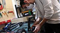 ODTÜ'lü öğrencilerden büyük başarı: Uzay keşif aracına ödül
