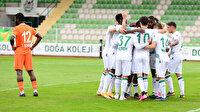 Çılgın maçta kazanan Giresunspor: Adanaspor'a büyük şok (ÖZET)