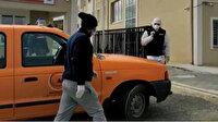 Kastamonu'da 'pes' dedirten olay: Koronavirüs testi pozitif olan kişi dayısının HES koduyla yolculuk yaparken yakalandı