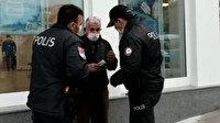 85 bin TL'yi dolandırıcıların hesabına yatıracakken son anda polis yetişti