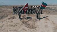 MHP'den Karabağ paylaşımı: Özüm Karabağ