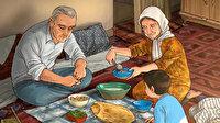 Teknolojinin bizden çaldığı mutluluğu anlatıyor: İranlı ressam Ali Miri'nin tüm dünyada beğeni toplayan illüstrasyonları