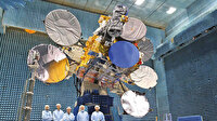 Türksat 5A Kasım'da uzaya fırlatılacak
