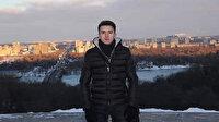 Vatan görevi için Türkiye'den Karabağ'a giden öğrencilerden biri şehit diğeri gazi oldu