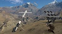 Gökyüzünün yeni askerleri: Kamikaze İHA'lar harp sahasına damgasını vuracak
