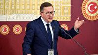 İYİ Partili Türkkan'dan parti içi muhalefete: Operasyonlara çanak tutmak sıkıntı verir