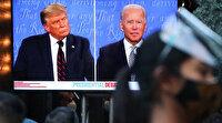 Trump ve Biden ikinci kez karşı karşıya geliyor