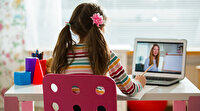Online eğitim sürecinde çocukları tehdit eden 10 sorun