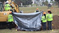 ABD'nin Tulsa kentinde toplu mezar bulundu: 99 yıl önceki ırkçı şiddet olaylarına ait olduğu düşünülüyor