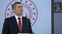 Milli Eğitim Bakanı Ziya Selçuk: Şimdiye kadar 60 bin tablet dağıtıldı