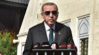Cumhurbaşkanı Erdoğan: İstanbul salgında en önde gelen illerimizden biri, Bilim Kurulu'na göre kararlar alacağız