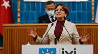 İYİ Parti'de ortalık toz duman: Her gün birbirlerini hedef alıyorlar