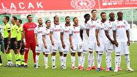 Trabzonspor'da koronavirüs vaka sayısı artıyor