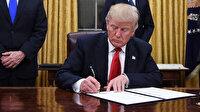 Trump, Sudan'ı 'teröre destek veren ülkeler' listesinden çıkardı