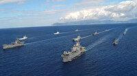 NATO Genel Sekreteri duyurdu: Doğu Akdeniz'de tatbikat iptali