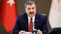 Sağlık Bakanı Koca: Salgın Anadolu'da ikinci zirve döneminde