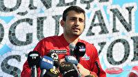 'Cezeri'nin uçuş denemesinin Diyarbakır'da yapılması önerisine Selçuk Bayraktar'dan destek