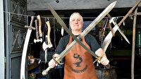 Kılıç satışları yüzde 500 arttı
