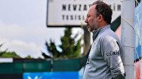 Beşiktaş'ta taşlar oynuyor: Sergen Yalçın'dan dikkati çeken kadro kararı