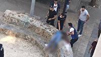 Ablasını öldüren kardeş, adresi Melek'in erkek arkadaşından almış