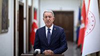 Milli Savunma Bakanı Akar: Tedarik ettiğimiz sistemin kontrol ve hazırlıklarına planlandığı şekilde devam ediyoruz