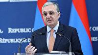 Ermenistan Dışişleri Bakanı Mnatsakanyan CNN yayınında rezil oldu