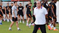Galatasaray'ın kaptanı değişti: Fatih Terim'den dikkat çeken kararlar
