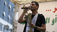 'Arap Idol' birincisi Filistinli şarkıcı Muhammed Assaf İsrail ve BAE'nin hedefinde
