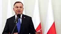 Polonya Cumhurbaşkanı Andrzej Duda koronavirüse yakalandı