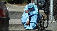 ABD'de koronavirüsten ölenlerin sayısı 500 bini bulabilir