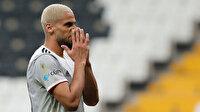 Beşiktaş'tan Welinton açıklaması: İddialar gerçek dışıdır