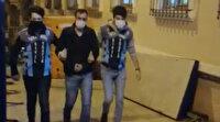 İstanbul'da değnekçi operasyonu: 2 kişi gözaltına alındı