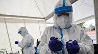 Sağlık Bakanlığı 25 Ekim koronavirüs sonuçlarını açıkladı: Kovid-19 tablosunda iki kritik sayı yine arttı